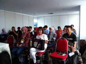 Break-Out Session: Citizen Journalism