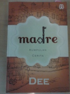 madre by dee